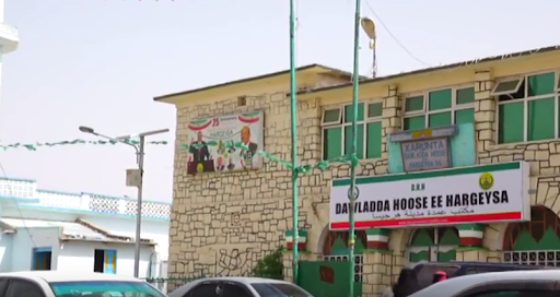Hargeisa Local Government